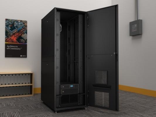 vertiv vrc s micro data center