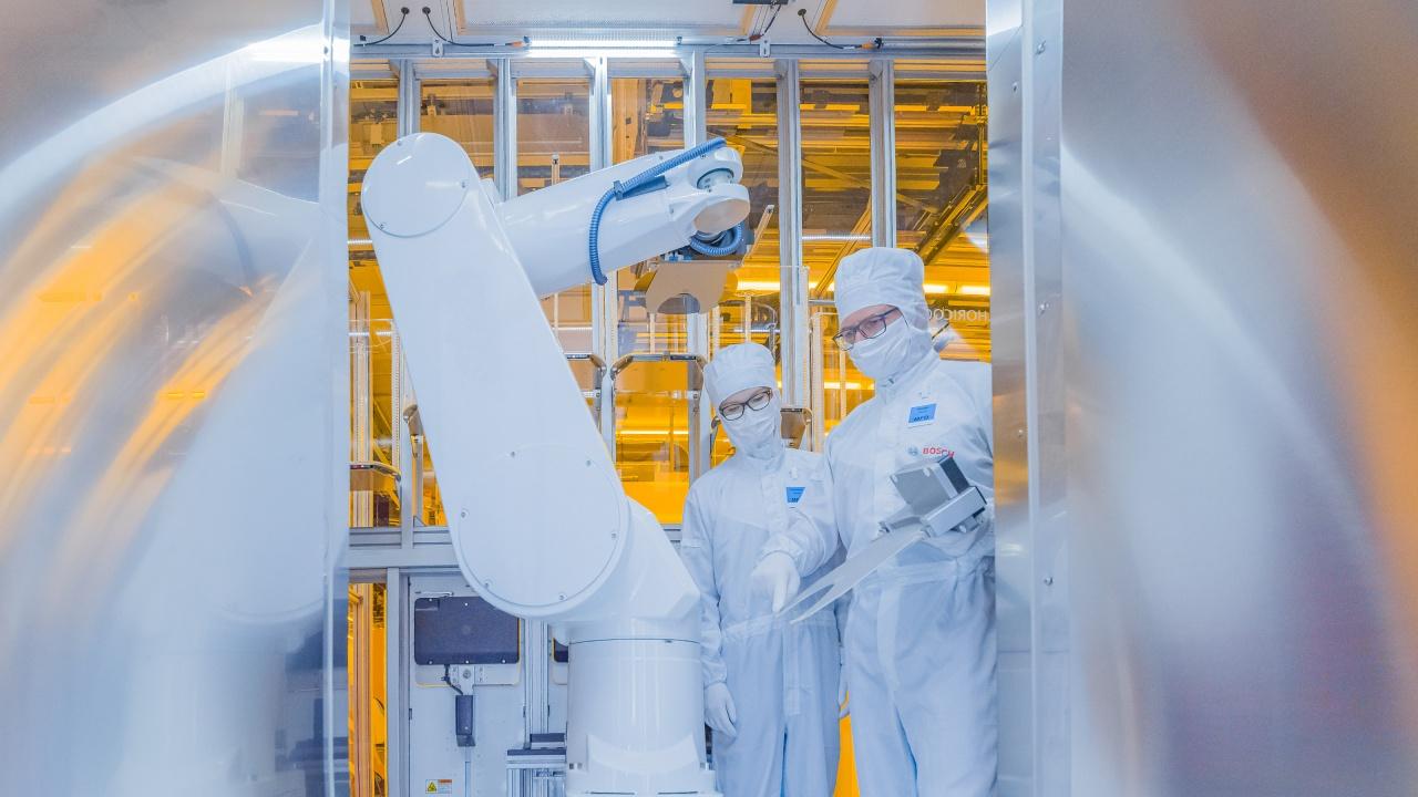 bosch smart factory 2r