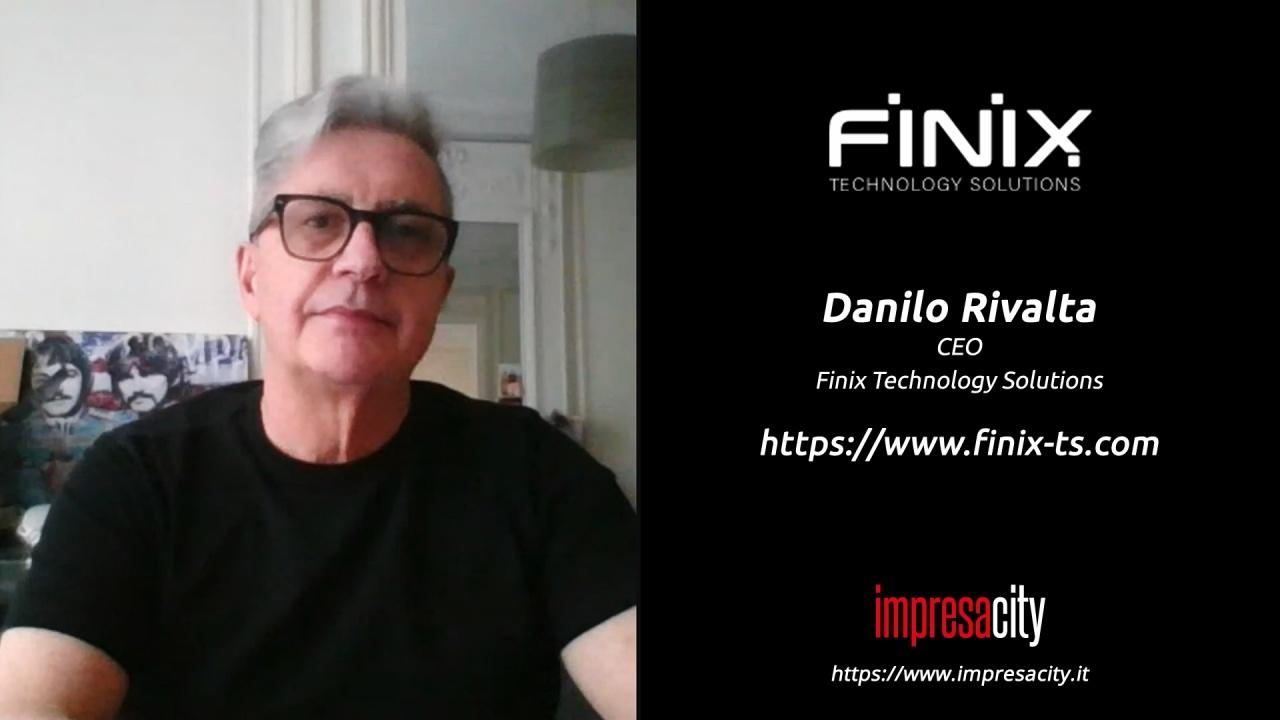 Finix: gli strumenti per il lavoro ibrido