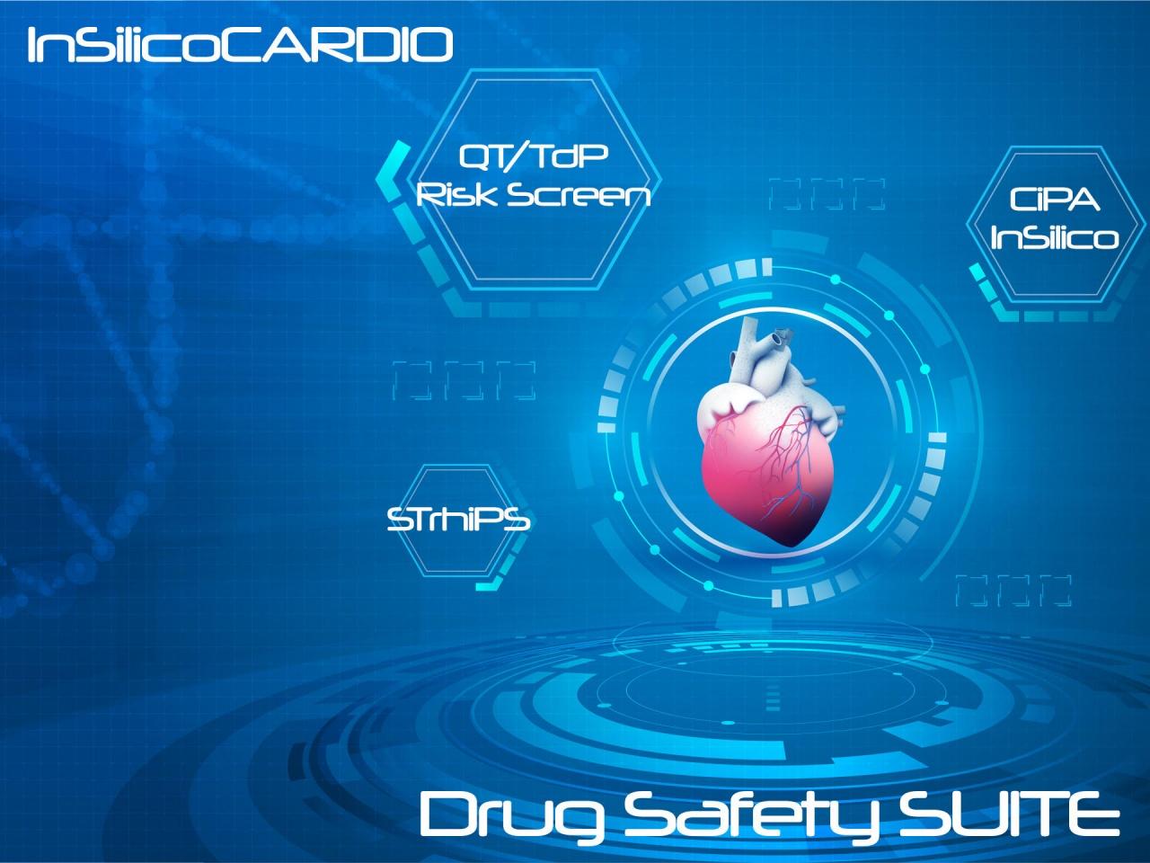 ist drug safety suite 1