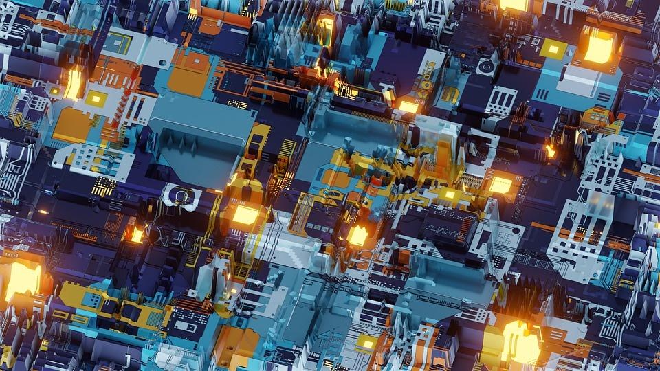 EuroHPC: 17,7 milioni nel settore del calcolo ad alte prestazioni