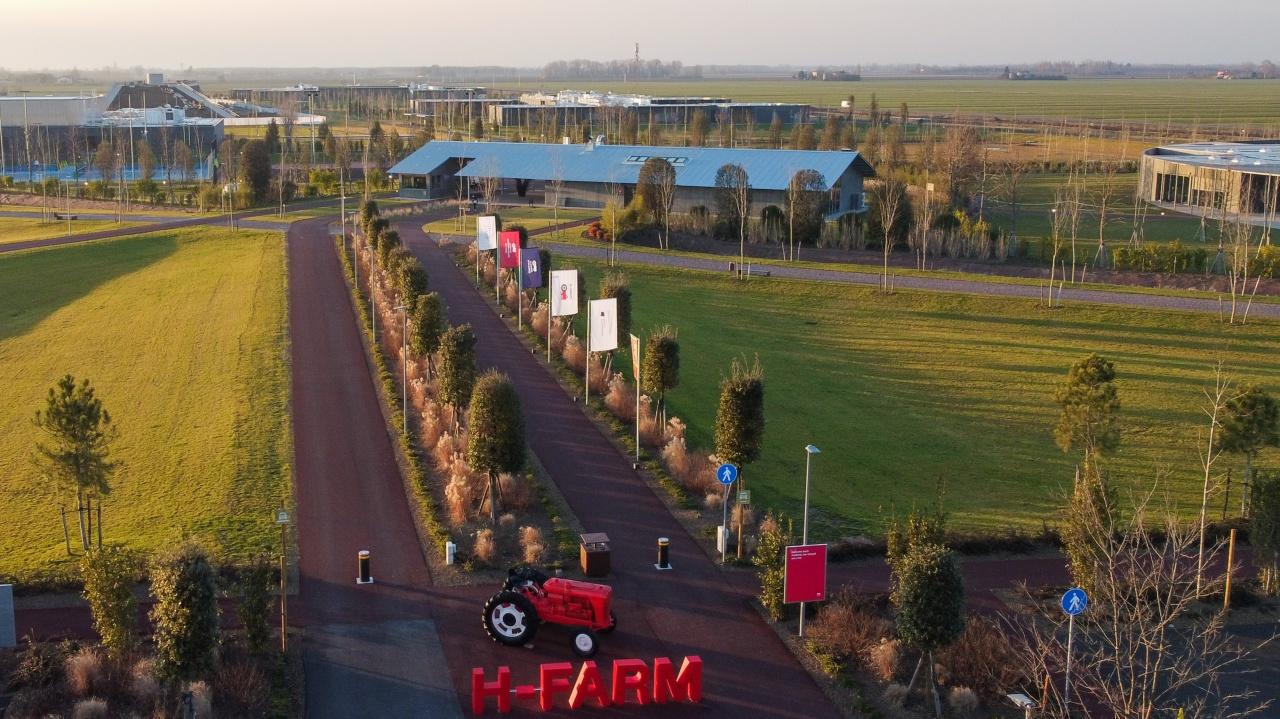 h farm campus