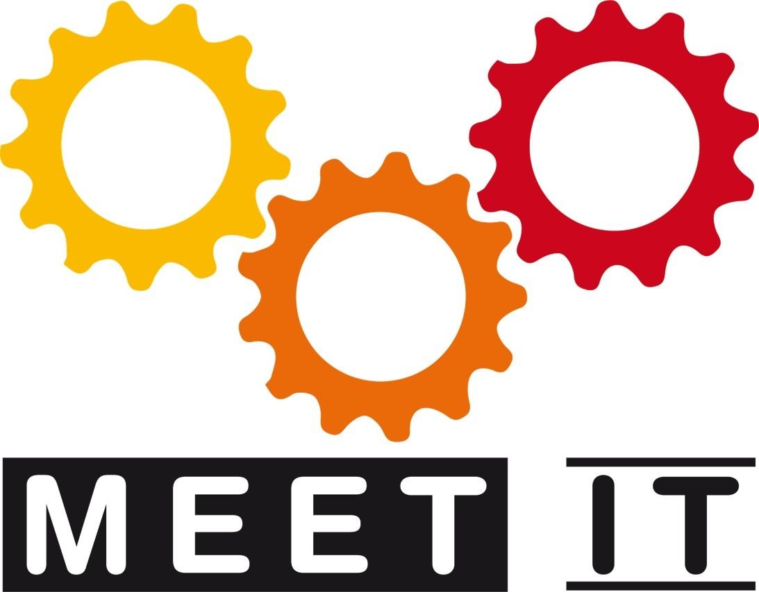 logo meet it