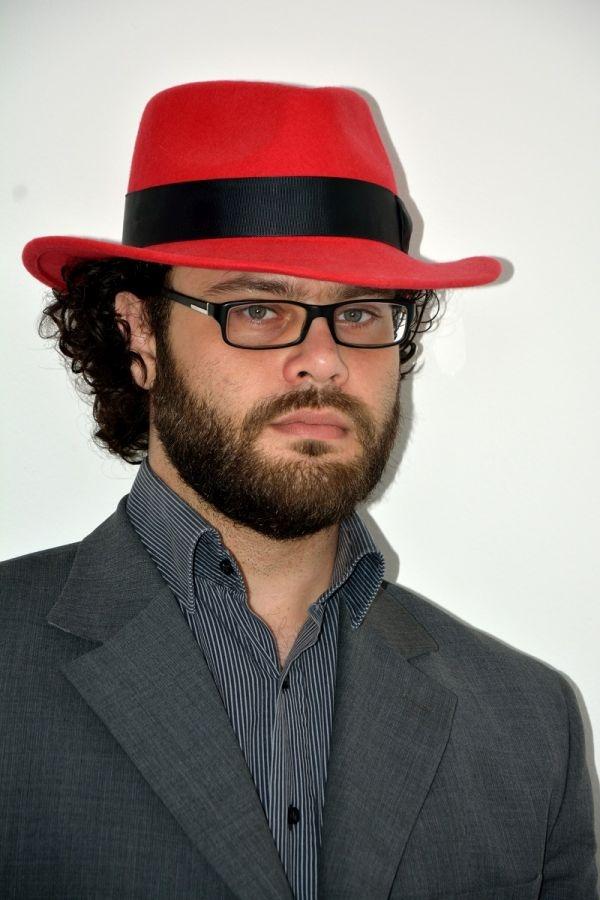 red hat giuseppe bonocore hat