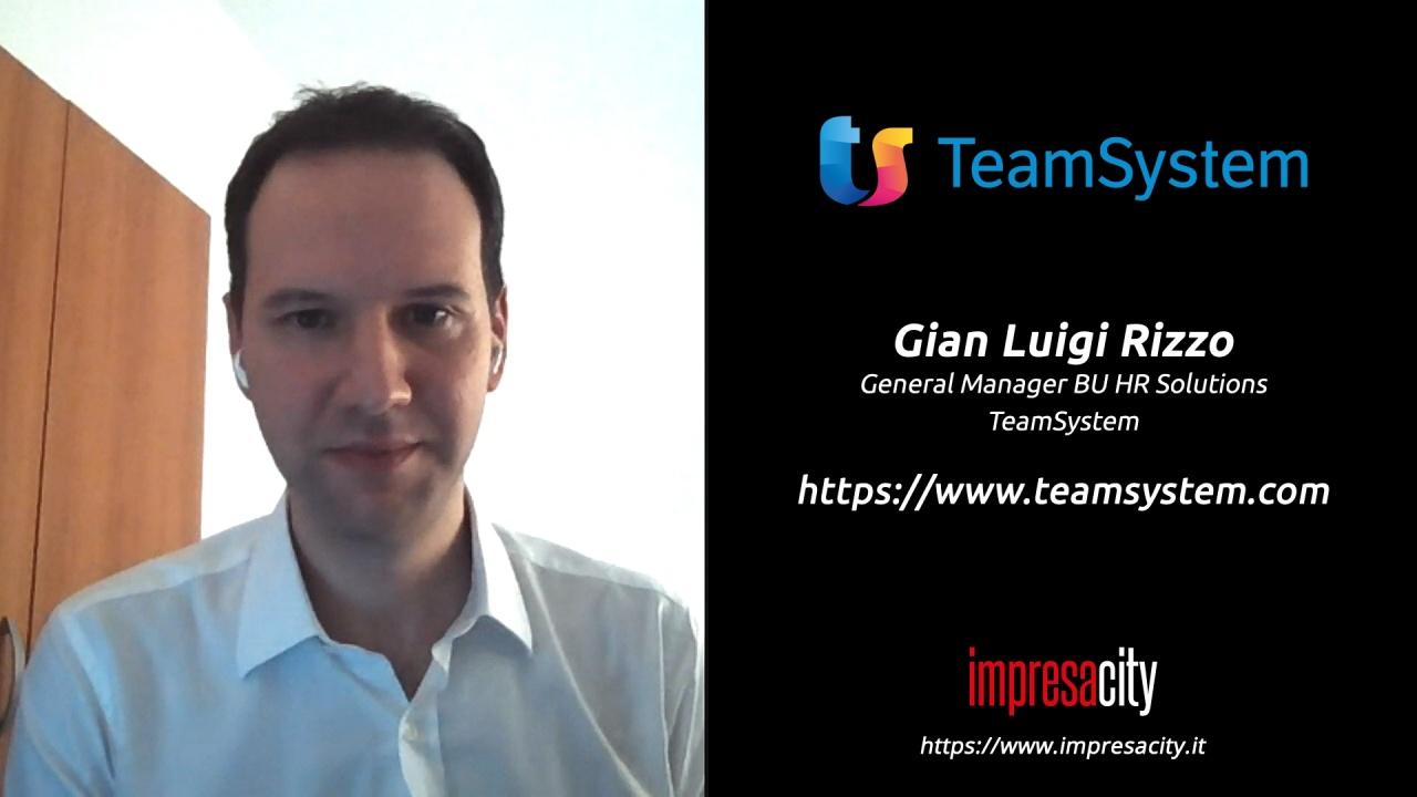 TeamSystem, nuove soluzioni per nuovi scenari HR