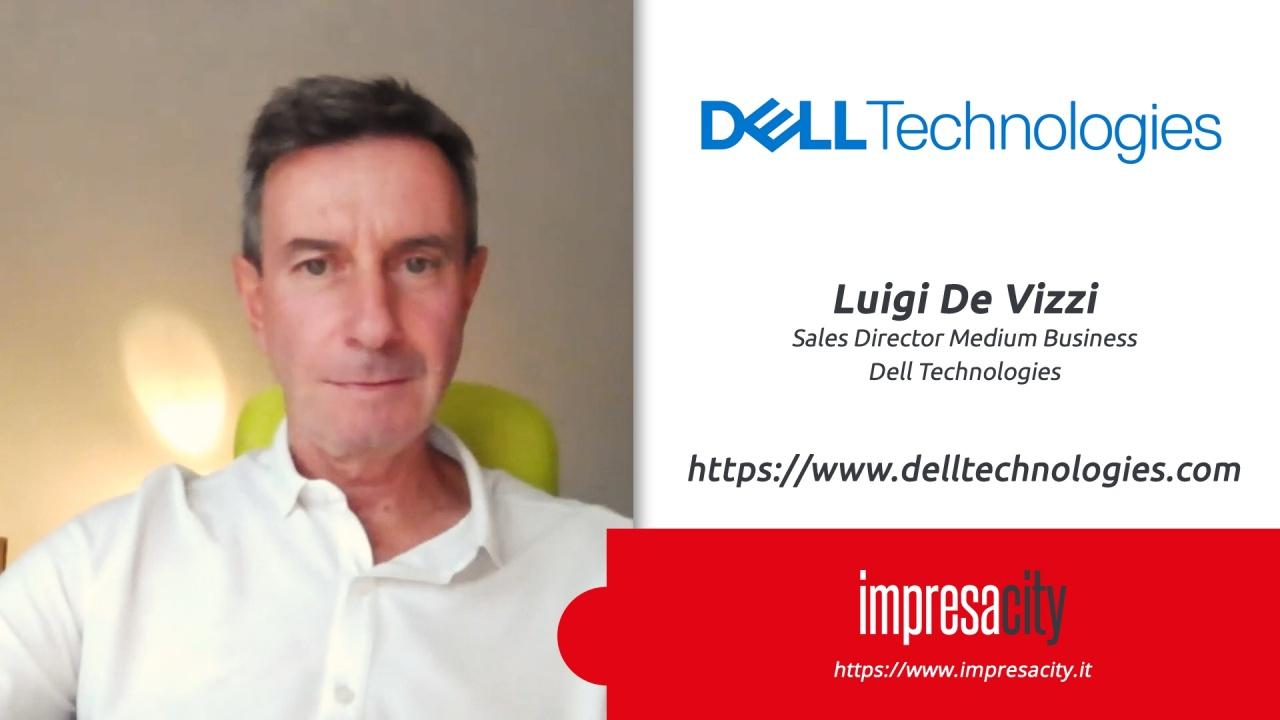 Dell Technologies Forum, tra meno di un mese l'evento più atteso